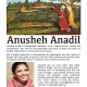 Live Baul by Anusheh Anadil