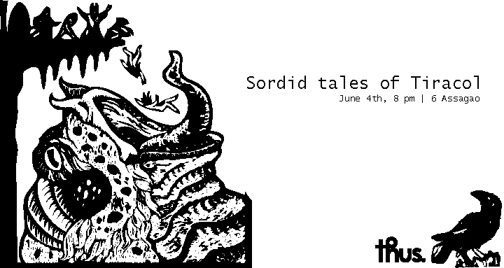 Tiracoltales
