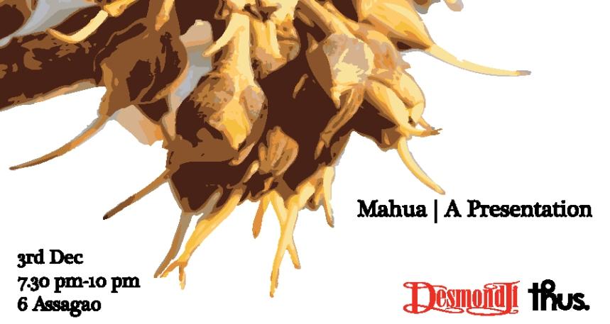 mahuaDesmondji