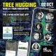 Living Heritage Tree Tagging App Launch 2nd October 2020 7.30 pm