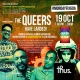 The Queers Have Landed: A Discussion on 'Queeristan' 19th October 2020 7.30 pm