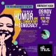 Role of humour and social commentary in a democracy | Madri Kakoti with Sujay Gupta