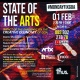 State of The Arts | A Discussion #mondayfixgoa 1st Feb, 7.30 pm 2021