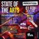 State of The Arts | A Discussion #mondayfixgoa 1st Feb, 7.30 pm 2021