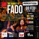 The Journey of Fado | Sonia Shirsat with Fernanda Maciel - Feb 8th, 7.30 pm, 2021