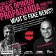 What is Fake News | Our information P#^b!*m